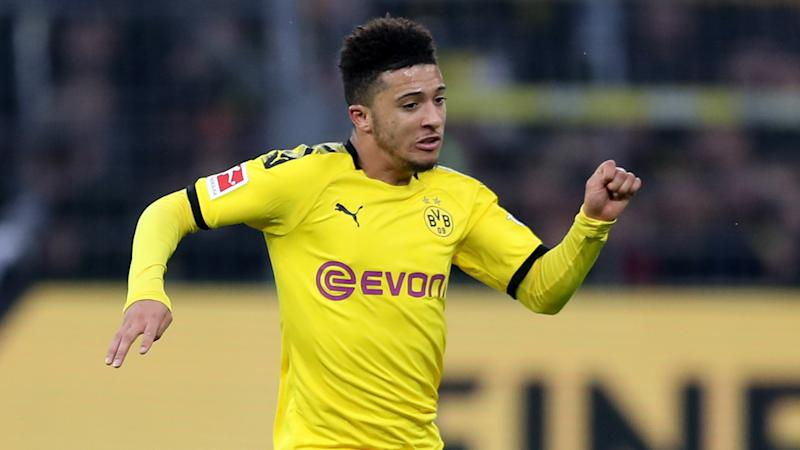Rumour Has It: Real Madrid fighting Man Utd over Sancho, Inter want Aguero in Skriniar swap