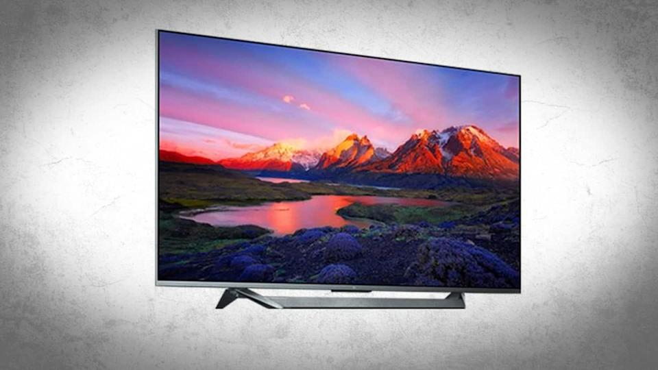 Mi TV Q1 75-inch launched at around Rs. 1.14 lakh