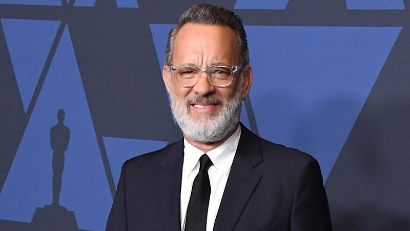Tom Hanks Shares Why He Rarely Plays Villains in Movies