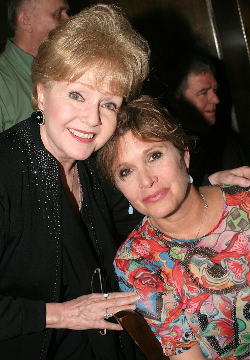 Carrie Fisher and Debbie Reynolds' 'Magnificent' Collection to Be Sold at Auction as Home Readies for Sale