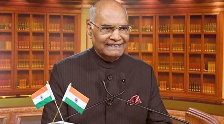 Ramnath Goenka award, RNG award, Ramnath Goenka award 2020, rng award 2020, Ramnath Goenka award dates, ram nath kovind, indian express