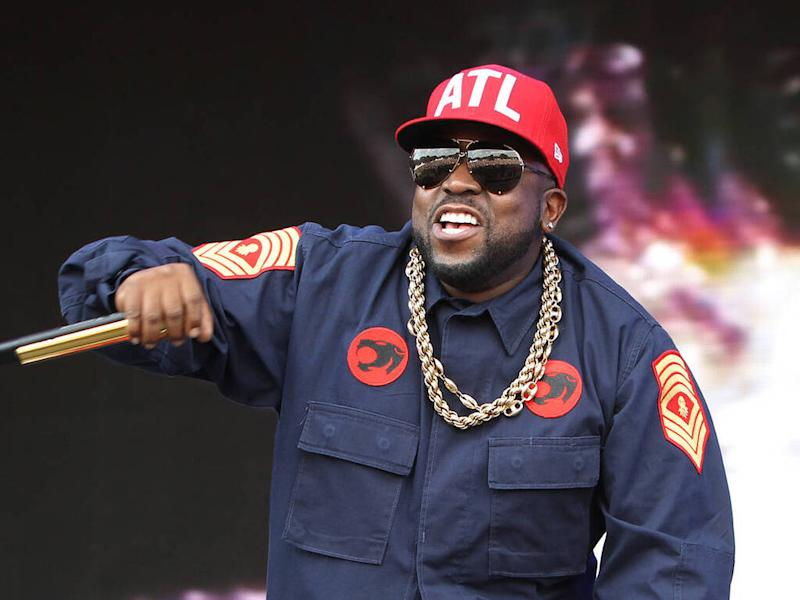 Big Boi dreams up duet with music icon Kate Bush