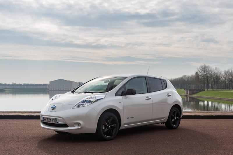 Nissan Leaf: a revolutionary new generation in store for the queen