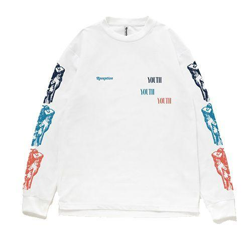 """<p><a class=""""link rapid-noclick-resp"""" href=""""https://www.reception-clothing.com/shop/tees/ls-tee-power-to-the-youth/"""" rel=""""nofollow noopener"""" target=""""_blank"""" data-ylk=""""slk:SHOP"""">SHOP</a></p><p>""""My new favourite Parisian label, Reception have released a new project in partnership with children's charity, UNICEF. The limited edition LS tee will see all proceeds donated to Unicef, so not only does it look mega, it also helps in supporting the fight against youth poverty.""""</p><p><strong>Dan Choppen, Fashion Assistant</strong></p><p>£60, <a href=""""https://www.reception-clothing.com/shop/tees/ls-tee-power-to-the-youth/"""" rel=""""nofollow noopener"""" target=""""_blank"""" data-ylk=""""slk:reception-clothing.com"""" class=""""link rapid-noclick-resp"""">reception-clothing.com</a></p>"""