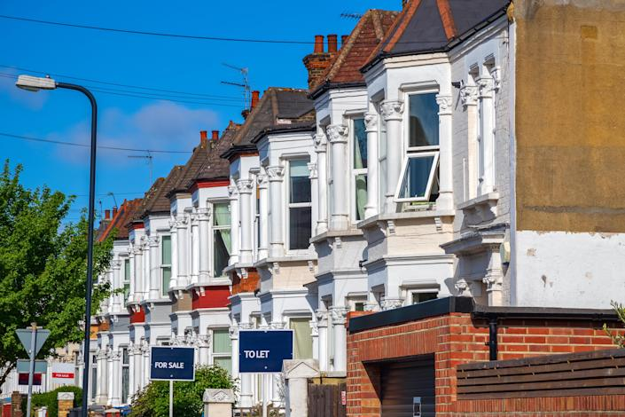 """The Treasury could raise hundreds of billions to repair the public finances by introducing a new """"property capital gains tax"""". Photo: Getty"""