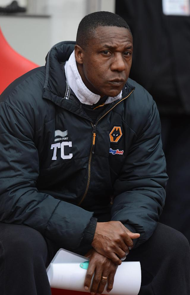 Terry Connor