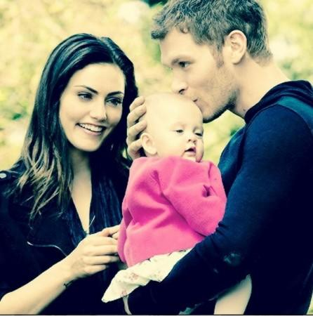 Klaus Hayley and Hope