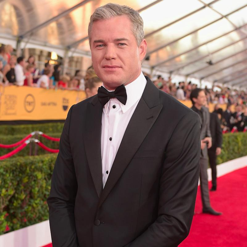 Eric Dane's TV Show Temporarily Shuts Down Due to His Battle With Depression