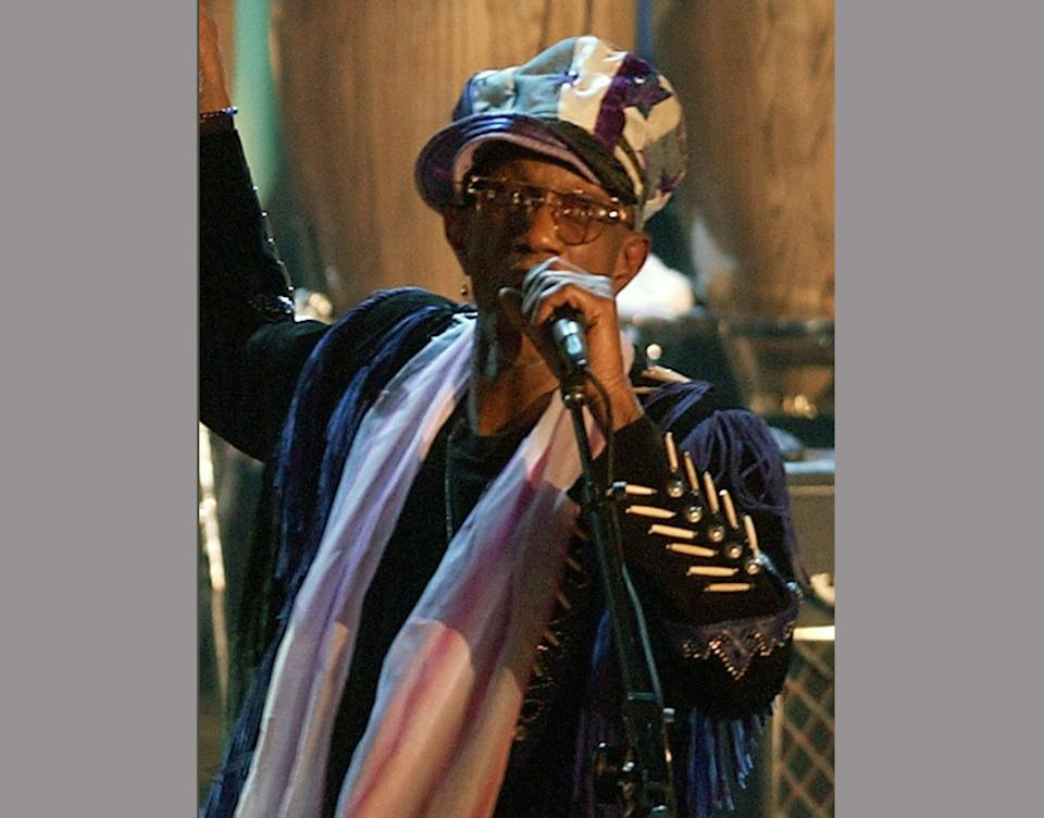 Legendary keyboardist Bernie Worrell was a founding member of Parliament-Funkadelic, also known for his work with Talking Heads. He died June 23 at age 72, after a battle with lung cancer. (Photo: AP)