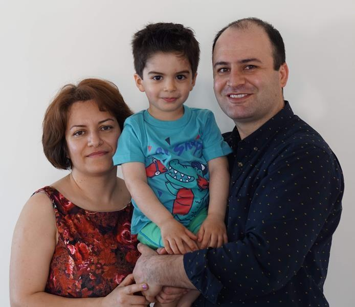 A look at some of the victims of the Iran plane crash who had roots in Canada