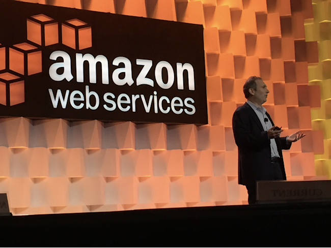 Walmart reportedly wants its partners to dump AWS