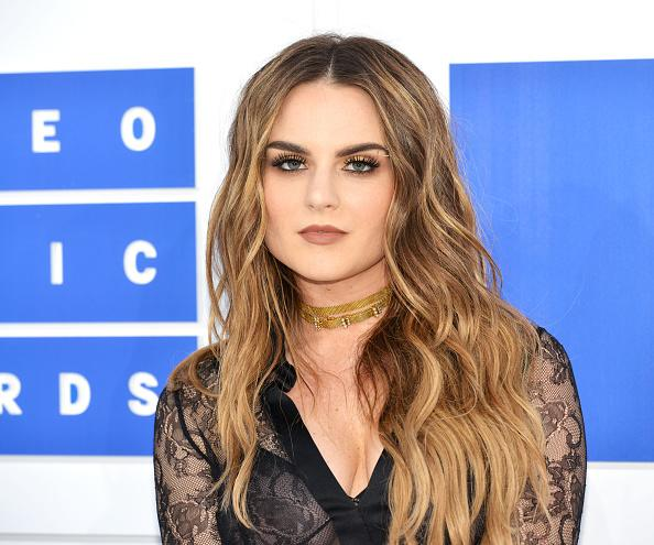 JoJo shares how she learned to love her curves and cellulite after her label told her she was too fat