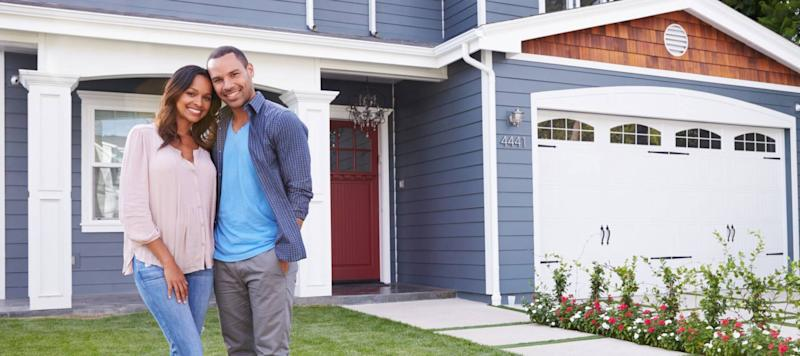 Grants, Loans and Programs That Help First-Time Homebuyers
