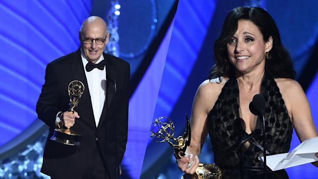 Will politics, social issues influence Emmy Awards outcome?