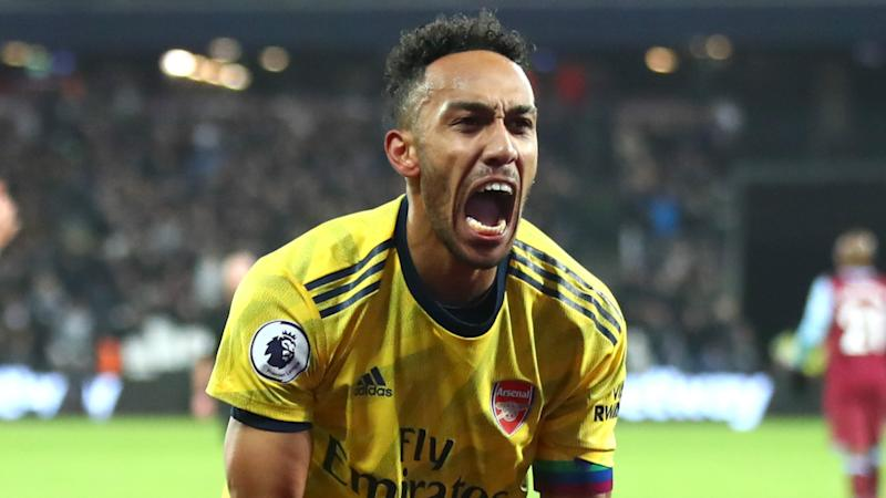 'Aubameyang leaving on a free would be criminal' – Arsenal legend O'Leary wants 'best price' for contract rebel