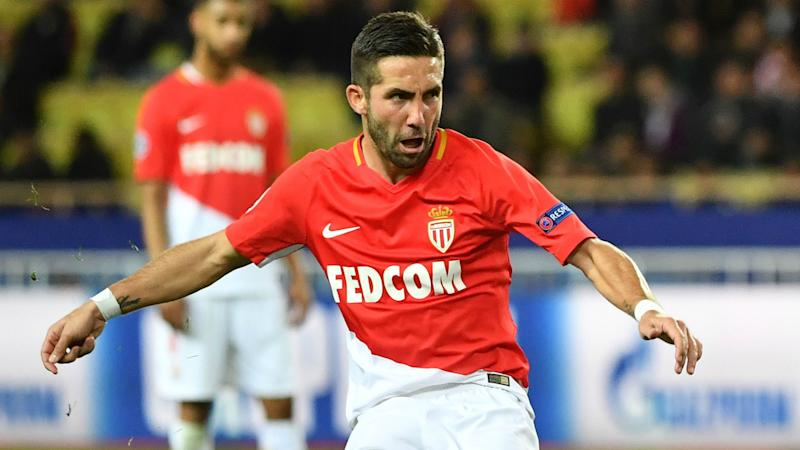 Moutinho signs Monaco contract extension