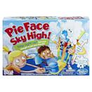 <p>This <span>Pie Face Sky High Game</span> ($14) can get a little messy, but in the best way!</p>