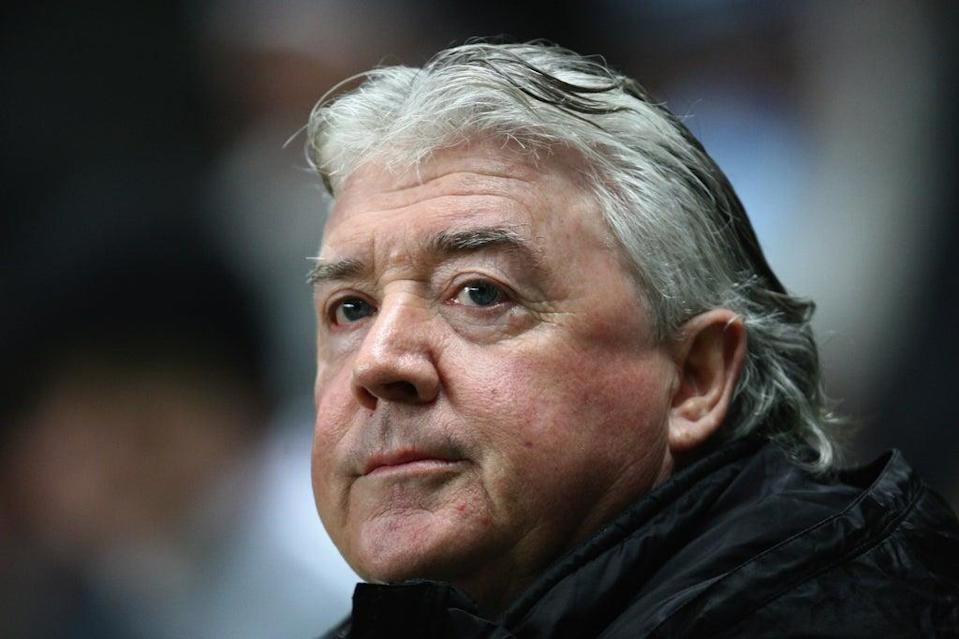 Joe Kinnear has been living with dementia since 2015  (Getty Images)