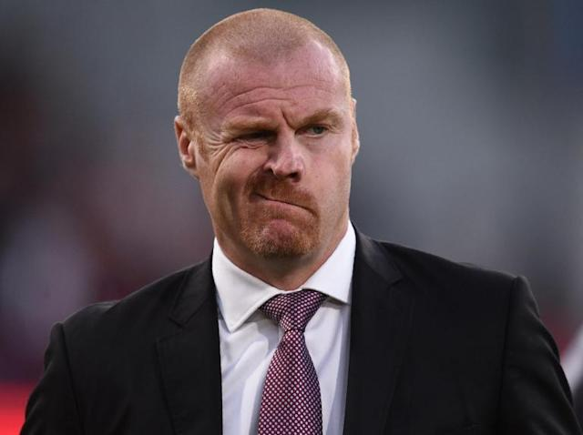 Sean Dyche not prepared to spend big in summer transfer window despite Burnley's Premier League rise