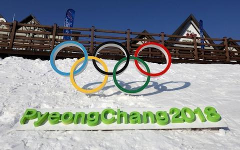 <span>Russia have been banned from the Winter Olympics</span> <span>Credit: Getty Images </span>