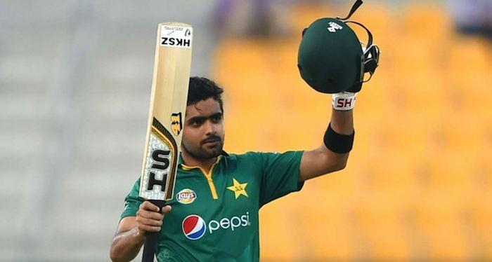 Pakistan Post 282/5 in Second ODI against West Indies