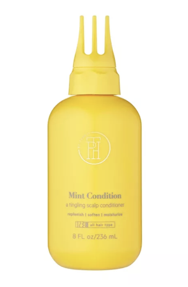 TPH by Taraji Mint Condition Tingling Scalp Conditioner
