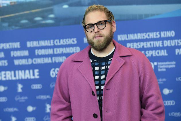 Jonah Hill pictured in 2019 (Photo: Stephane Cardinale - Corbis via Getty Images)