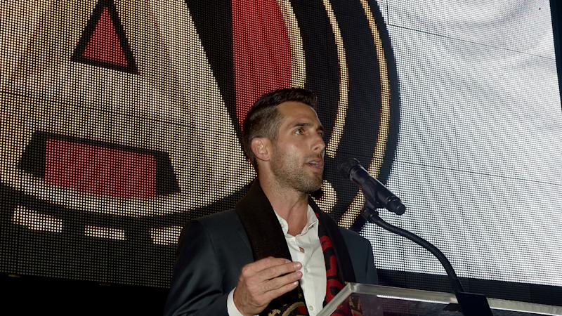 Sources: Carlos Bocanegra being considered for U.S. general manager position