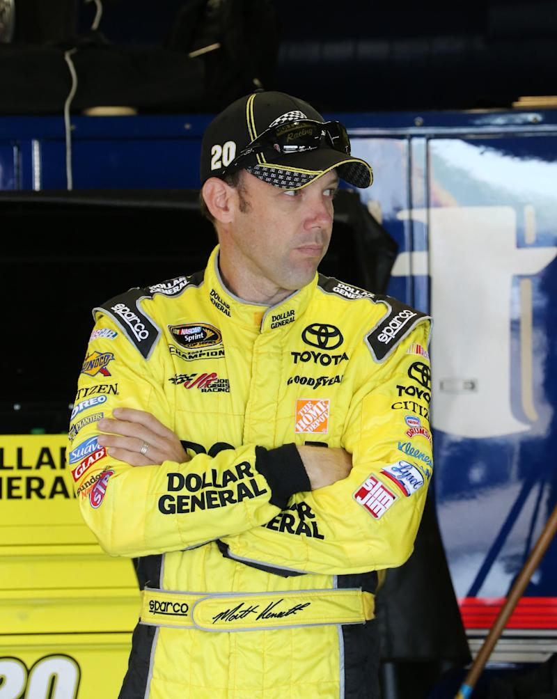 JGR extends Kenseth, Dollar General sponsorship