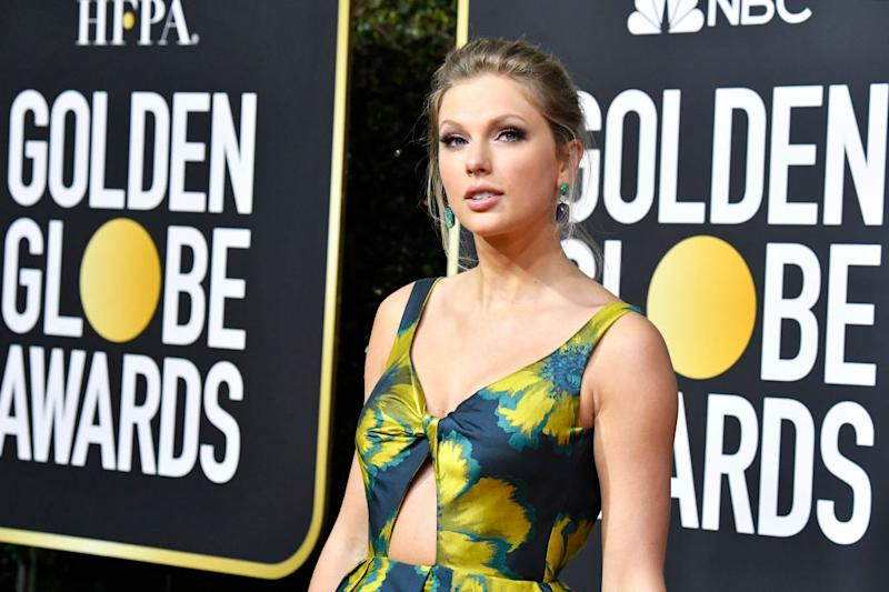 The 2020 Golden Globes' gift bag will blow your mind. Source: Getty