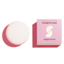 <p>SuperZero is a zero-waste hair-care brand that gives back to marine life conservation groups with every purchase. The <span>SuperZero Frizz Fighter Hair Serum Bar</span> ($22) is its first hair treatment and comes in compostable wrapper and a recyclable cardboard box with non-toxic inks and water-based adhesives.</p>