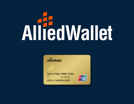 Allied wallet aids worlds biggest payment card issuer in european allied wallet aids worlds biggest payment card issuer in european expansion reheart Choice Image