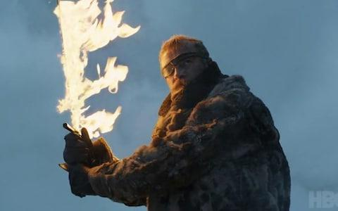 Beric Dondarrion best quotes - Credit: HBO