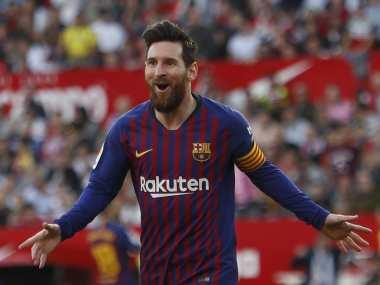 European football talking points: Lionel Messi underlines GOAT status; Max Allegri struggles for his best XI at Juventus and more