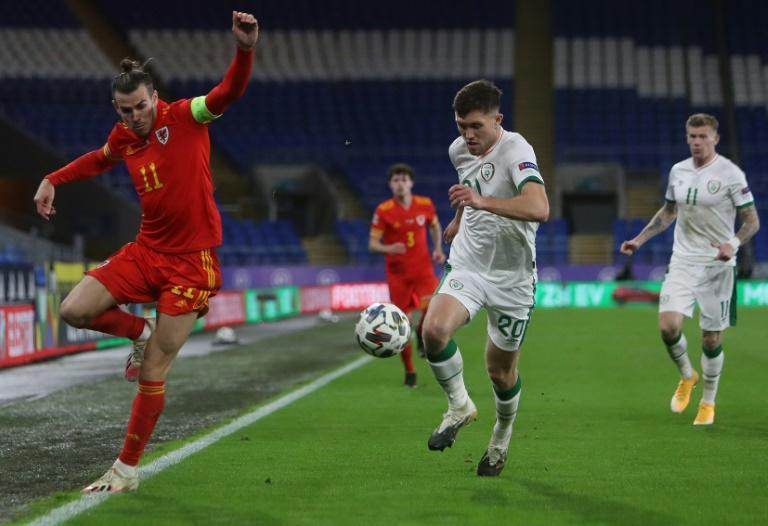 Gareth Bale says it is crucial Wales earn promotion to the top tier of the Nations League