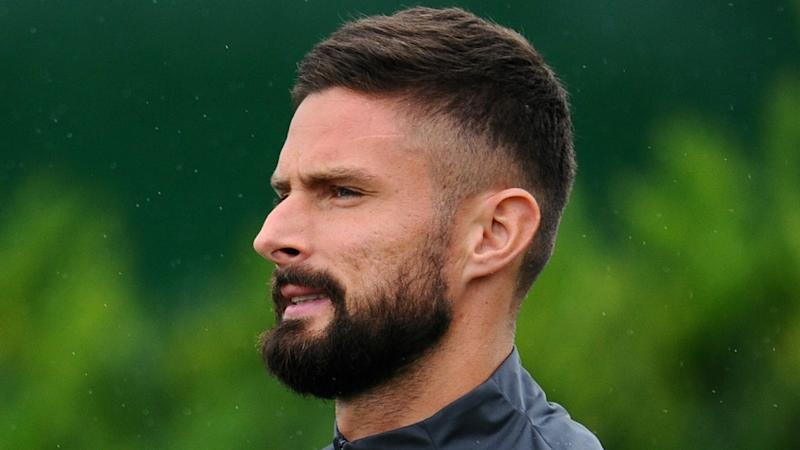 I can't accept Chelsea fringe role, says out-of-favour Giroud