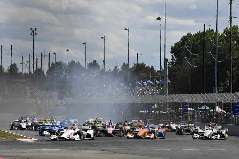 IndyCar Portland race to be cancelled