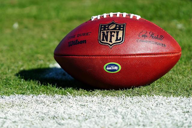 NFL owners' proposed collective bargaining agreement has been sent to player for a vote. (Photo by Jacob Kupferman/Getty Images)