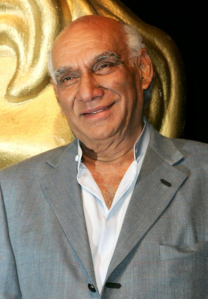 The founding chairman of the film production and distribution company Yash Raj Films, Yash Chopra is considered one of the greatest Indian directors and film producers of all times in Indian cinema. He is the man responsible for capturing the essence of Bollywood romance in all its dramatic glory in the Swiss Alps, and this remained a trend in the industry for nearly 2 decades. Yash Chopra is the recipient of several awards, including six National Film Awards and 11 Filmfare Awards.