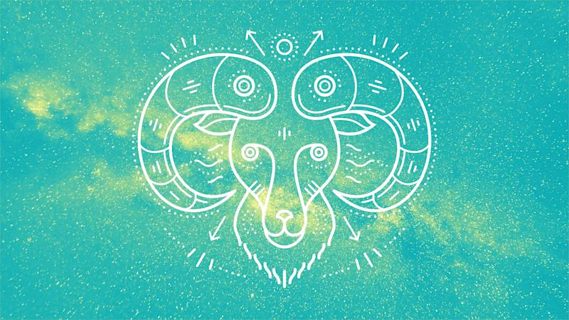 Aries Horoscope 2020: What the Stars Predict for You This Year