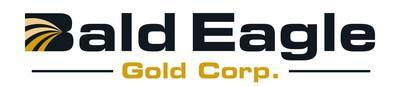Bald Eagle Gold Corp Logo (CNW Group/Bald Eagle Gold Corp.)
