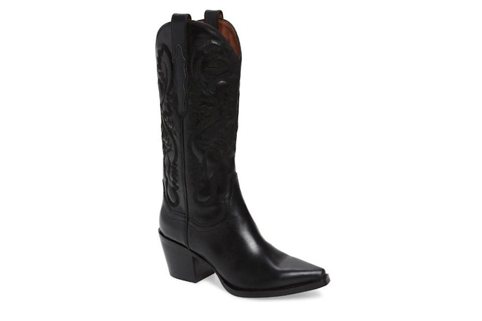 jeffrey campbell, western boot, cowboy boots