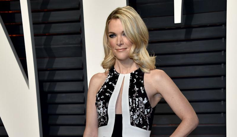 Megyn Kelly New Look Out With Kids