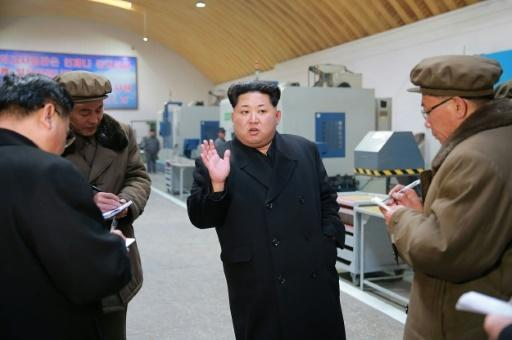 N. Korea leader orders nuclear arsenal on standby: KCNA