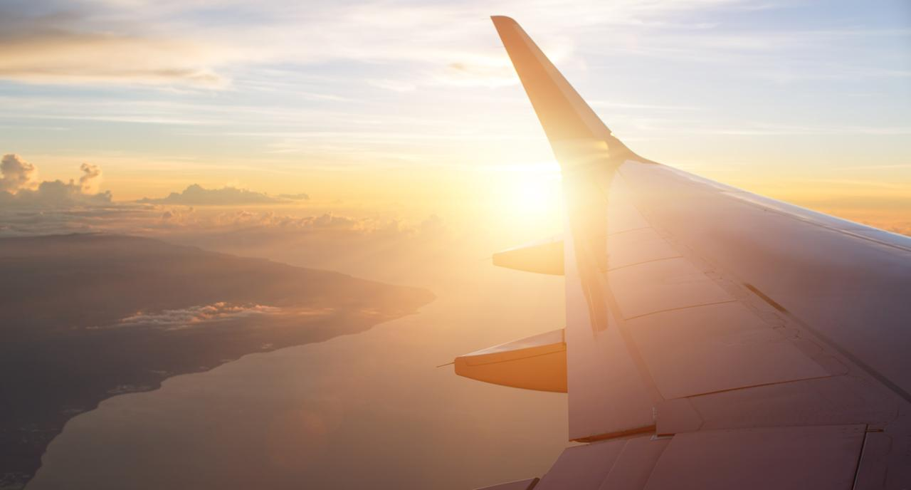 """<p>There are plenty of reasonably priced, direct flights from most major U.S. cities to Providenciales (the most popular island and home to Grace Bay)—and it's particularly convenient if you're coming from the <a rel=""""nofollow"""" href=""""http://www.brides.com/story/east-coast-winter-bachelorette-ideas?mbid=synd_yahoolife"""">East Coast</a>. You can get to Turks and Caicos from New York City in just under four hours on JetBlue, Delta, and United. Traveling from Miami? In less than two hours, you'll find yourself in the heart of the Caribbean.</p>"""