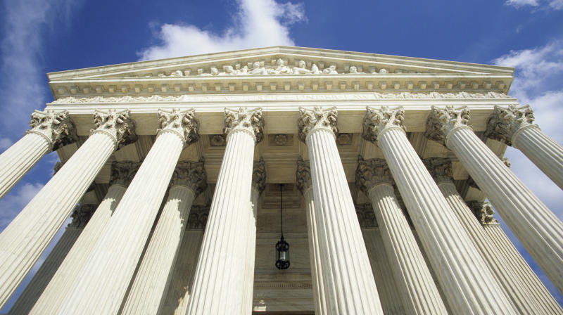 Supreme Court Set To Hear Redistricting Case That Could Remake American Politics