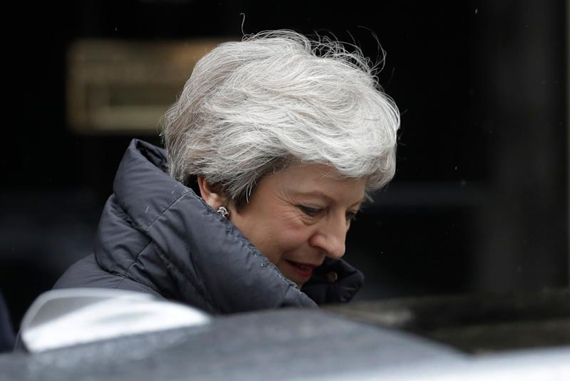 Brexit Delay Plunges Britain Into EU's May 23 Elections