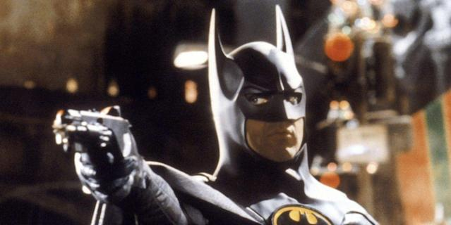 Is Michael Keaton Returning As Batman In 'The Flash'?