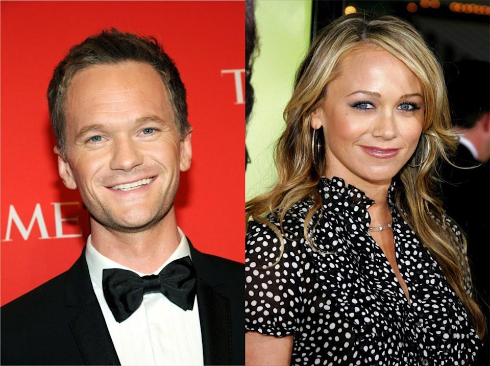 Neil Patrick Christine Taylor It Couples From the 90s