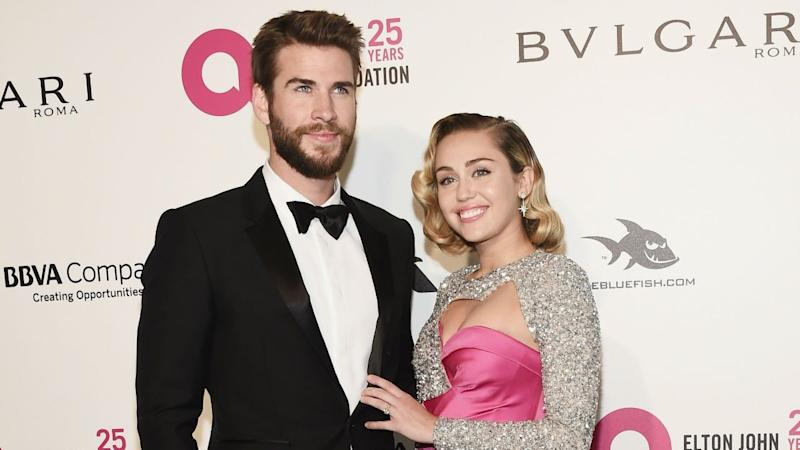 Why Miley Cyrus and Liam Hemsworth Opted For a Spontaneous, Secret Wedding (Exclusive)